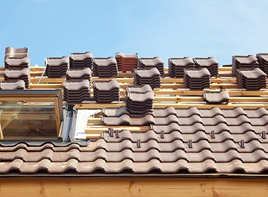 Roof Companies in Hastings