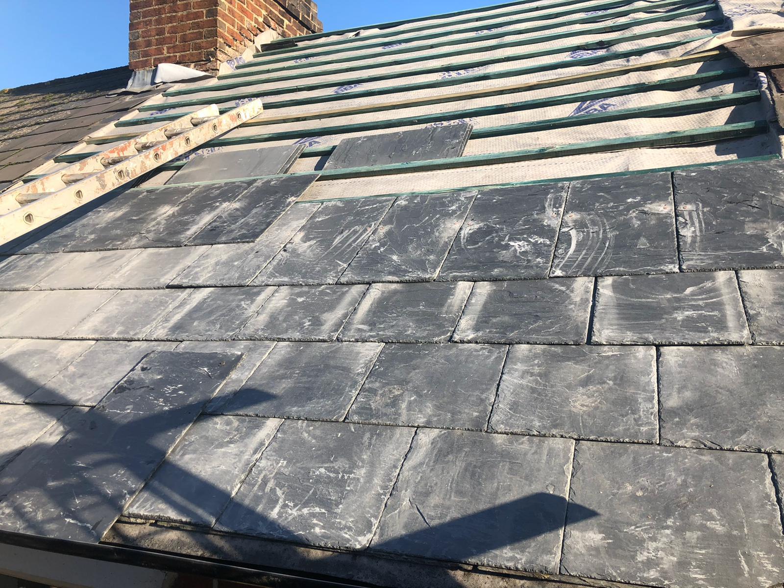 Chimney Repairs Sevenoaks