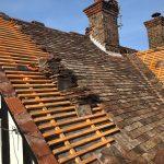 Roof Repairs Hastings
