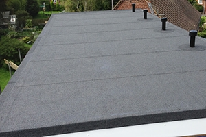 Felt Flat Roofs Hastings