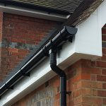 New Gutters St Leonards